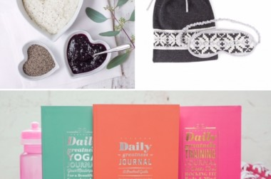 Brighton Pilates Christmas Gift Guide