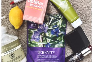 Enhance a Healthy Glowing You